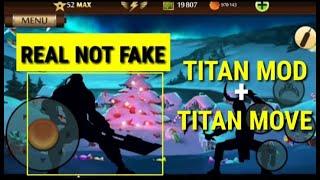 shadow fight 2 titan mod download link - Thủ thuật máy tính - Chia