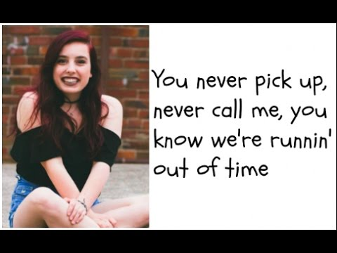 """Now Or Never"" - Cimorelli (Cover - Lyrics) Mp3"
