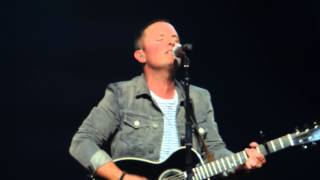 Chris Tomlin - Holy is the Lord & Jesus Messiah (LIVE-HD)