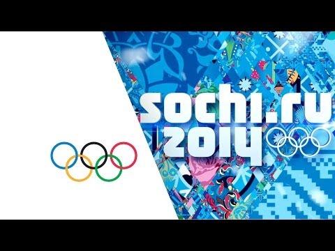 Aspettando Sochi 2014 - © Olympics
