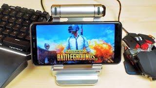 Pubg Mobile на Клаве и Мышке! GameSir X1 Конвертер Клавиатуры и Мышки для мобильных устройств