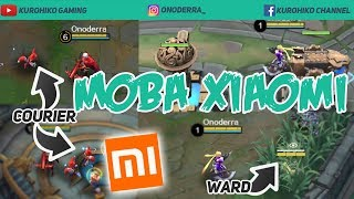 Game MOBA dari Xiaomi - Xiaomi Super God Gameplay 小米超神 - Android Game