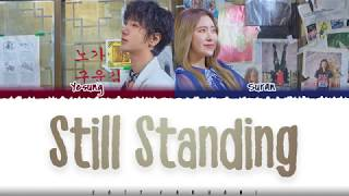 Still Standing (with YESUNG)