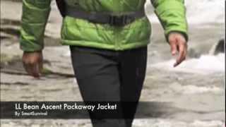 e3f5311c3b8 LL Bean Kid s Packaway Jacket - PrimaLoft - Bill W