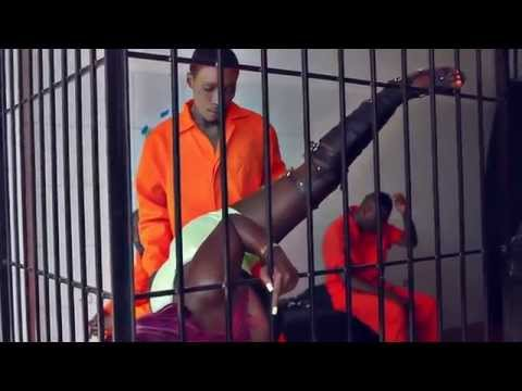 Spice FT Vybz Kartel-  Conjugal Visit   Official Music Video [Raw] 2014