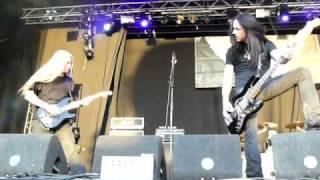 Jon Oliva's Pain - Lies Live @ Zwarte Cross 2010