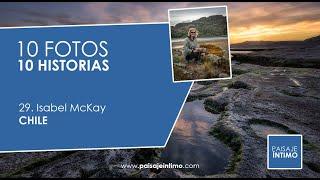 Entrevista en Paisaje Íntimo:                    ˝10 fotos, 10 historias˝