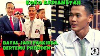 Video Koko Ardiansyah, Batal Jadi Paskibra Malah Bertemu Presiden | HITAM PUTIH (20/08/19) Part 1 MP3, 3GP, MP4, WEBM, AVI, FLV Agustus 2019