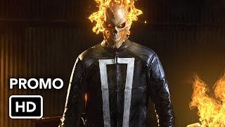 "Агенты Щ.И.Т.а, Marvel's Agents of SHIELD 4x02 Promo ""Meet the New Boss"" (HD)"