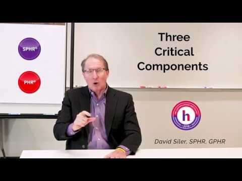 Pass the PHR, SPHR, SHRM-CP or SHRM-SCP Exams! - YouTube