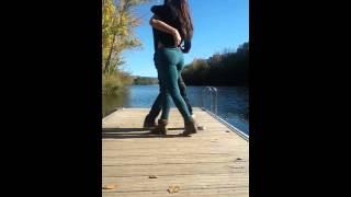 David y Elisa - Love me like you do (Kizomba)