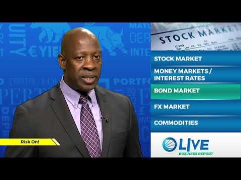 CVM LIVE - Market Minute + Business Report  APR 12, 2018