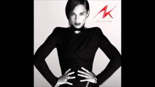 Alicia Keys - Listen To Your Heart