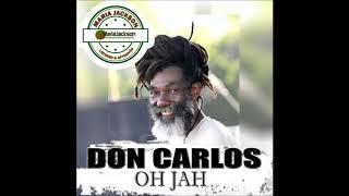 Don Carlos - Oh Jah - Honest Music