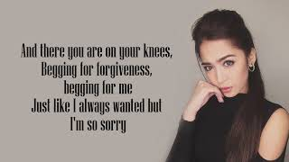 Taylor Swift - White Horse (cover by Riva Quenery) Lyrics