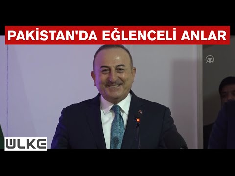 Mevlüt Çavuşoğlu canlı yayında Japonca ve Rusça konuştu