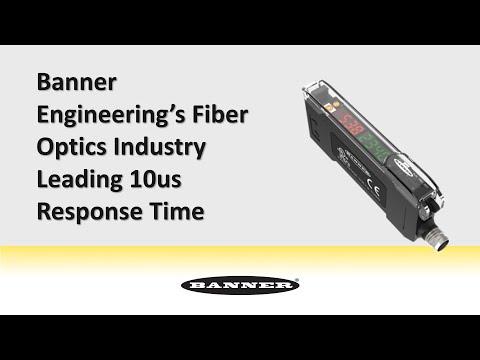 DF-G2: Industria lider en tiempo de respuesta de 10 microsegundos