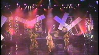 Gambar cover Technotronic - Pump Up The Jam Live on Arsenio Hall