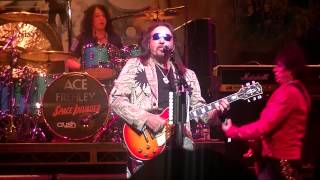 "Ace Frehley - ""Lost In Limbo"" Live In Durham, NC (Carolina Theatre 11/17/14)"