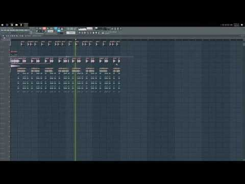 Future bass Style Marshemllo#3 Free FLP by francis