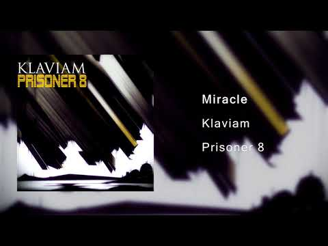 """Miracle"" from the album, Prisoner 8."