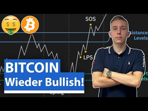 Bitcoin trading yra suklastotas