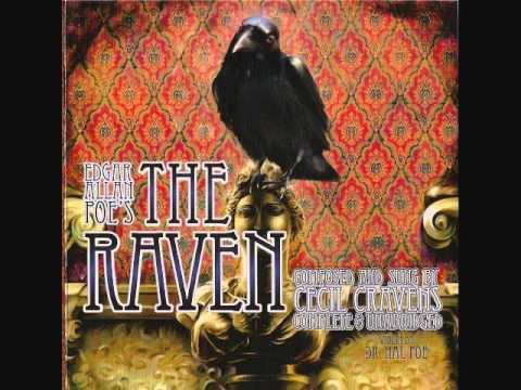 Edgar Allan Poe's The Raven Cecil Cravens