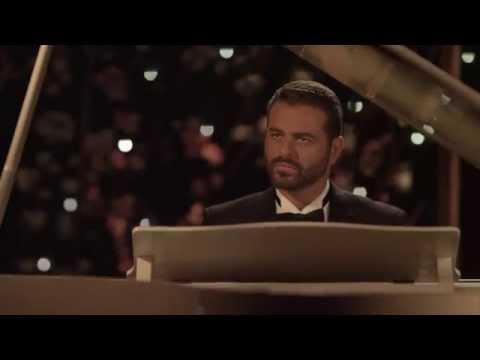 """مروان خوري يغني تتر مسلسل """"تشيللو"""""""