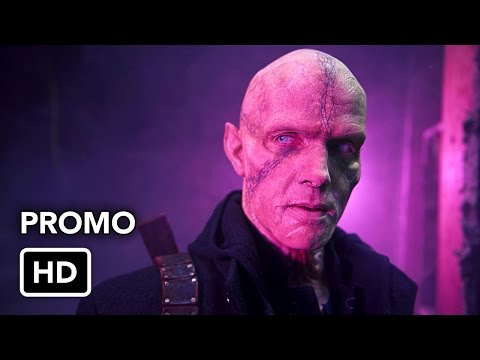 The Strain 3.08 (Preview)