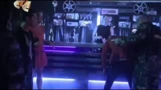 Геймеры Ян и Комар в клубе