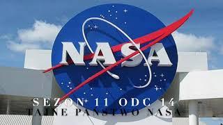 Sezon 11, Odcinek 14 – Tajne państwo NASA
