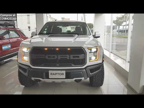 Tutorial Ford Raptor 2019