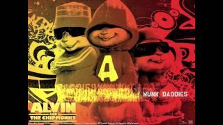 DJ Khaled - Fed Up (Chipmunk Version)