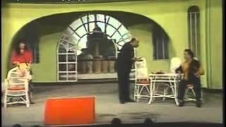 مسرحية الكدابين اوى لمحمد نجم كاملة