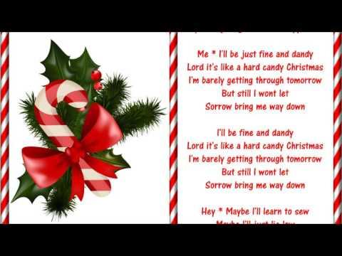 Hard Candy Christmas *1982* ༺♥༻ Dolly Parton ༺♥༻ Merry Christmas!!!