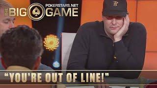 Throwback: Big Game Season 1 - Week 6, Episode 4