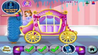 Sofia The First  The Floating Palace  Part 1