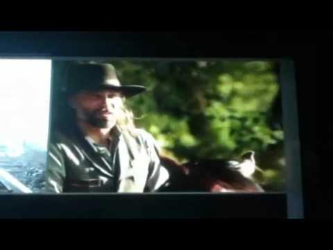 Hell on Wheels - Episode 2.07 - The White Spirit - Promo & Sneak Peek