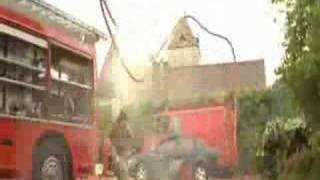 Les Visiteurs 2 : Jacquouille Et Les Pompiers