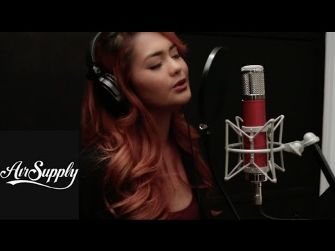 """Shane Ericks - """"Here I Am"""" by Air Supply [Official Music Video]"""