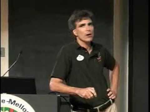 (Die letzte Vorlesung) Last Lecture by Randy Pausch Sept 2007