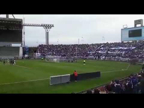 """""""Hinchada de alvarado de mar del plata la brava 2019"""" Barra: La Brava • Club: Alvarado"""