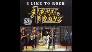 APRIL WINE - Roller  (Live.HQ)