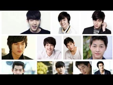 Inilah aktor pemain film korea paling ganteng dan seksi serta masih single