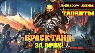 Best Kael Build Raid Shadow Legends