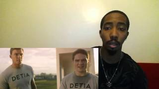 Lazer Team Official Trailer #1 Reaction