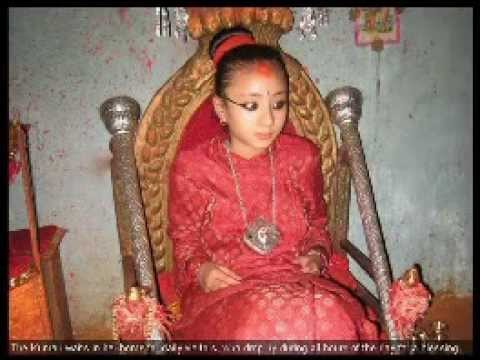 What Happens When The Kumari (Nepal's Goddess) Come Of Age?