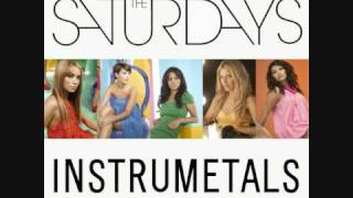 The Saturdays - Crashing Down [Instrumental / Karaoke HQ + Lyrics]