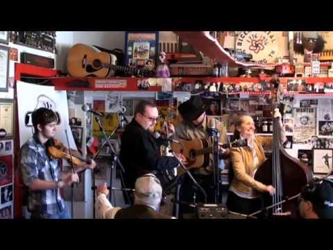 Blue Lonesome Bluegrass