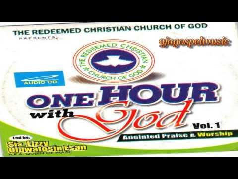 Praise Sanctuary - One Hour With God